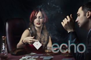 echo-screen