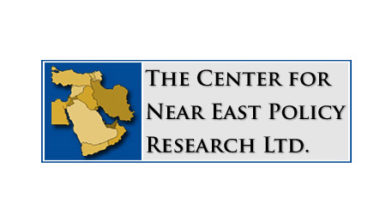 The Center for Near East Policy Research