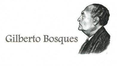 Gilberto Bosques Saldivar
